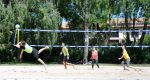 Beachcup Parthebad Taucha - Mixed - 28.06.2015